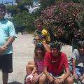 Ancient Olympia & kids 7