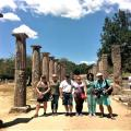 Ancient Olympia small groups tour