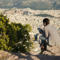 Athens-Piraeus Joined Tour with On-board Guidance