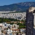 Athens Joined Tour with On-board Guidance