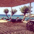 Mykonos beach paradise
