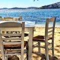Mykonos private beaches tour