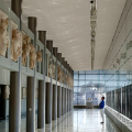 The Parthenon Pediments